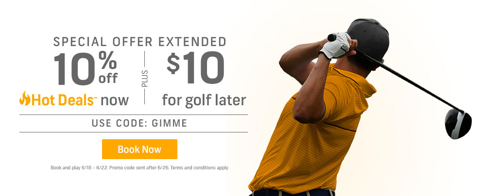 Golfnow official site fandeluxe Choice Image