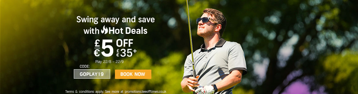 Teeofftimes co uk | Discount Tee Times & Cheap Golf At 1,700